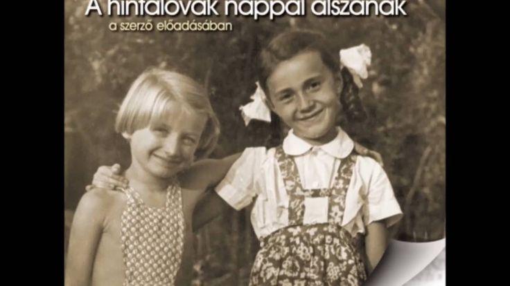 Schäffer Erzsébet: A hintalovak nappal alszanak - hangoskönyv