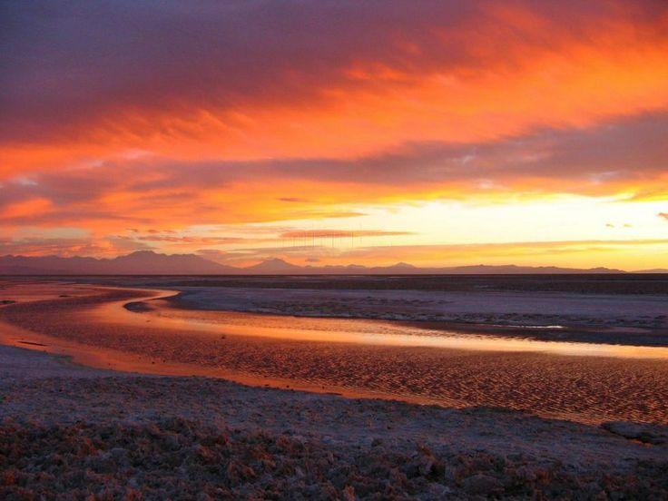 Acabo de votar San Pedro de Atacama como el destino más social del mundo en los #SDawards