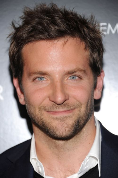 Bradley Cooper Height, Weight Body Measurements and Wikis