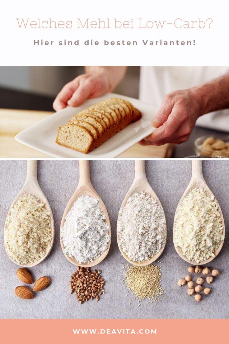 Welches Mehl ist für Diabetiker Geeignet