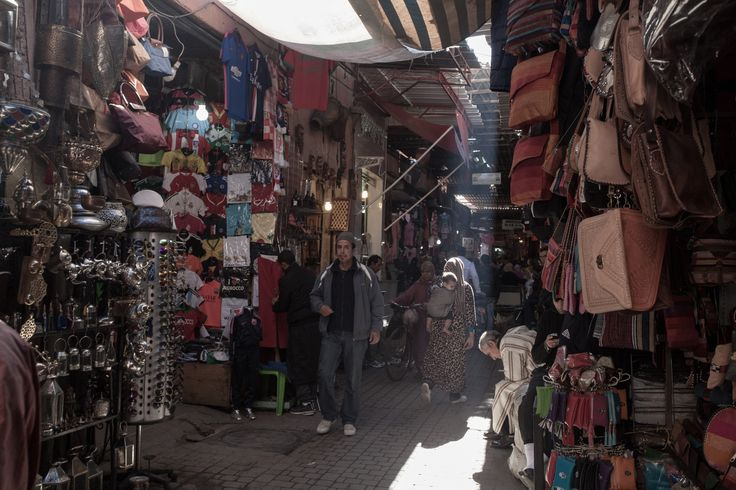 Travel Photography, Morocco