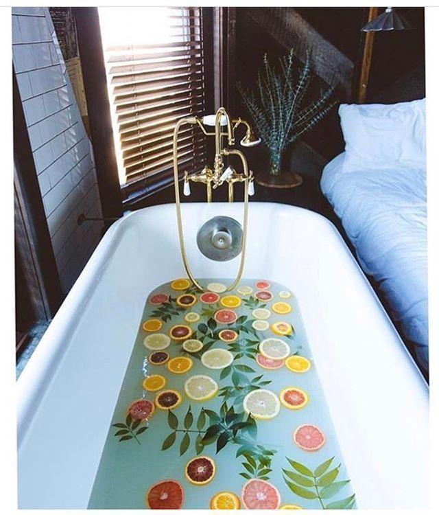 Dream Tub Home Sweet Home Bohemian Bathroom Relaxing