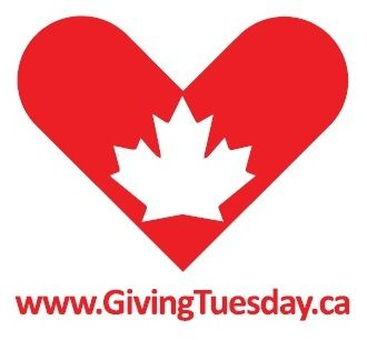 #GivingTuesday is a National Giving Day