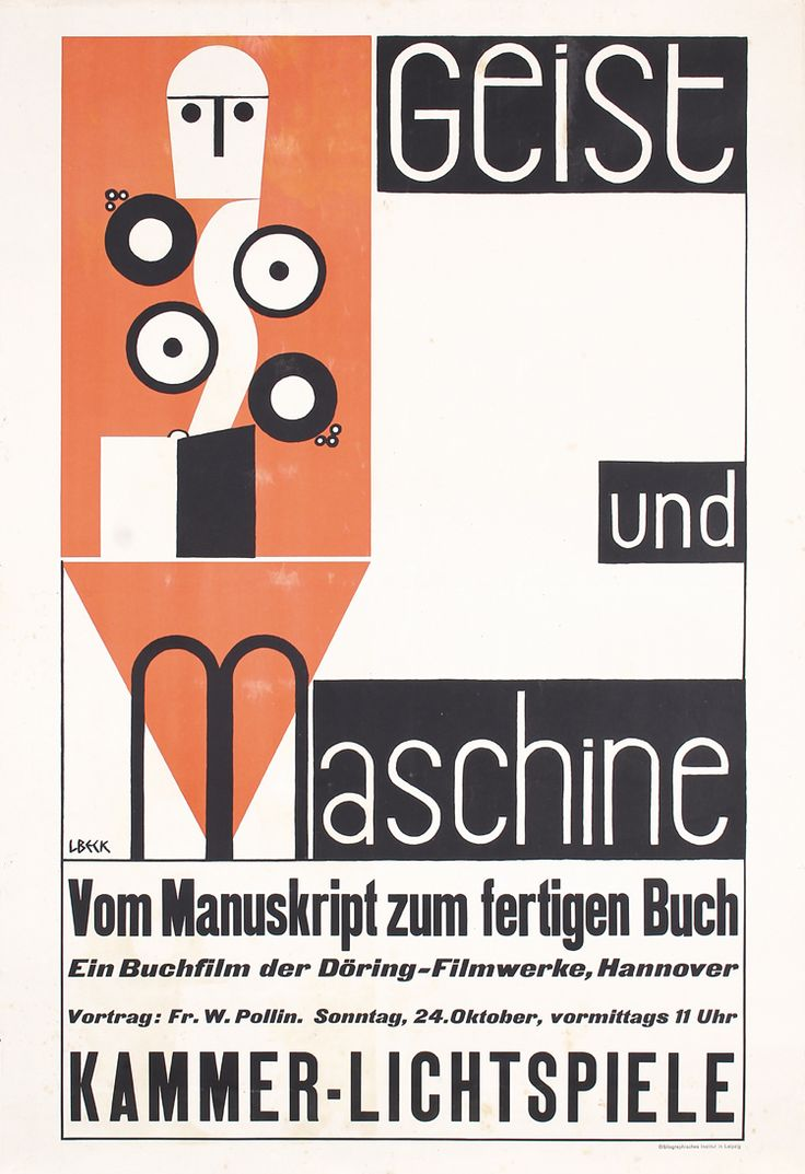Poster design 1920s - Find This Pin And More On Art Modern Design Posters By Joernweigelt
