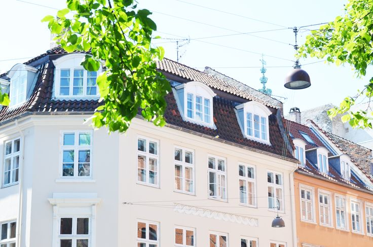 Around Copenhagen