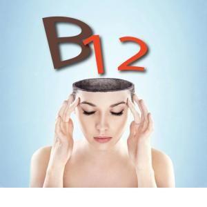 Vitamin B12 Deficiency and Brain Health