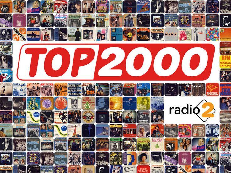 Top 2000 a gogo 2014 Radio 2 | NTR | NPO