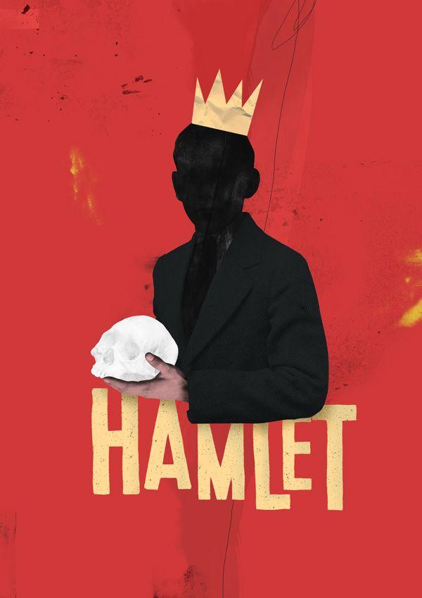 Nazario Graziano - Hamlet #nazario #nazariograziano #illustration  #editorial #magazine #ill… | Graphic poster, Typography book design, Book  cover design inspiration