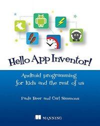 Hello App Inventor! Pdf Download e-Book