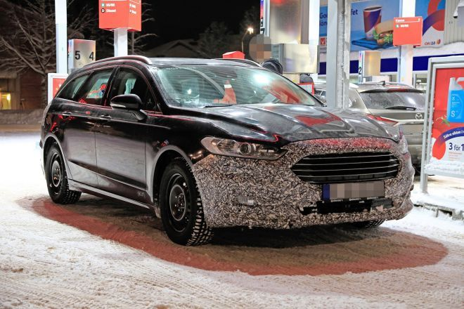 2020 Ford Mondeo Wagon 2020fordmondeowagon 2020cars Ford Mondeo Wagon Ford Mondeo Wagon Ford Mondeo Wagon