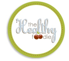 The Healthy Foodie!!! loving this blog - have already tried several recipes and they have been WONderful!!! <3
