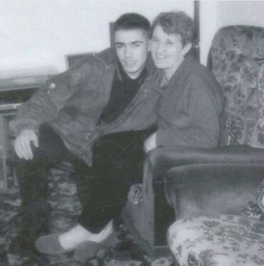 Young Liam