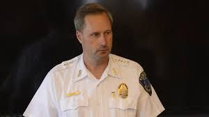 Chief Slukis, he claimed to be too injured to do his job in August, 2011, & filed for disability retirement. He was forced to return to his job in Feb., 2012, after his medical retirement was refused. Fake, fraud, lying public servant  !