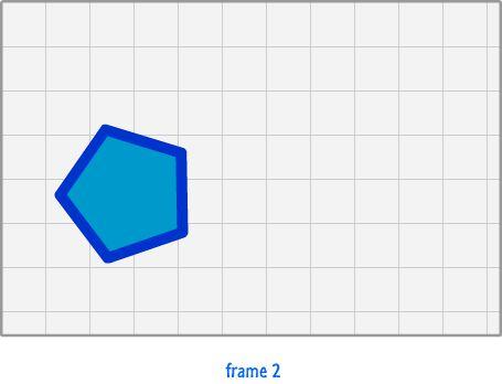 Simple HTML5 Canvas Animation