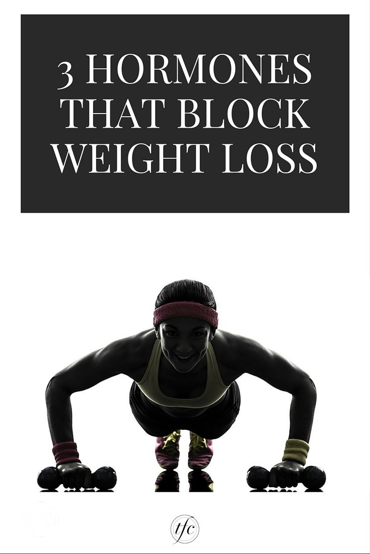"""Are you do everything """"right,"""" but still can't lose weight? Stop beating yourself up — our resident women's health guru Dr Sara Gottfried explains that it may be your hormones 