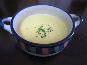 コーンスープの作り方・コーンスープのレシピまとめ・手作りコーンスープのレシピ・豆乳・中華風