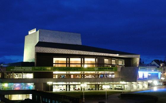Theater Bonn