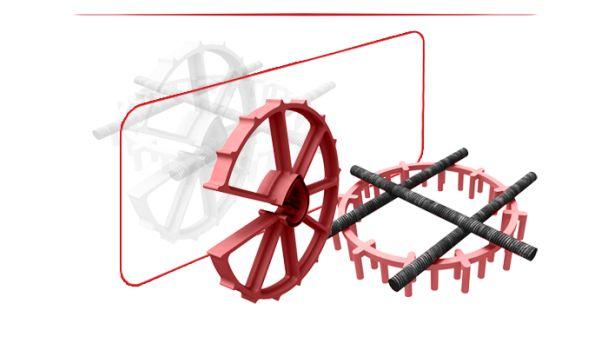 اسپیسر ویل فیکس (Wheel fix) ویل فیکس ها پرمصرف ترین نوع اسپیسر ...Saved from