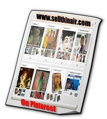 Are you an 'expert' about ANY TOPIC? Of course you are. You may be pleasantly surprised. Hobby? Fashion? Sports? Jewelry? Stunt Origami? Dancing? Child Rearing?   Why not WRITE an eBook about it and sell it online? Kindle?  Find out how at: http://www.sellthinair.com