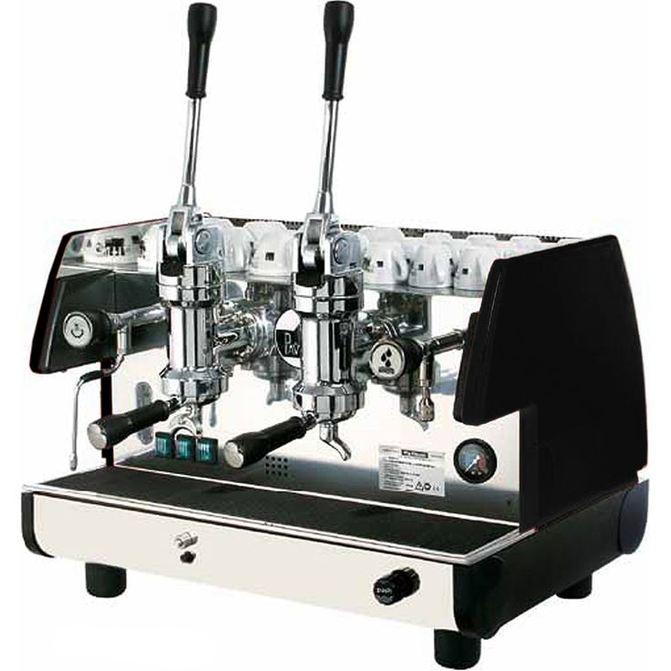Industrial Coffee Maker Instructions : 1000+ ideas about Commercial Espresso Machine on Pinterest Espresso machine, Espresso and ...