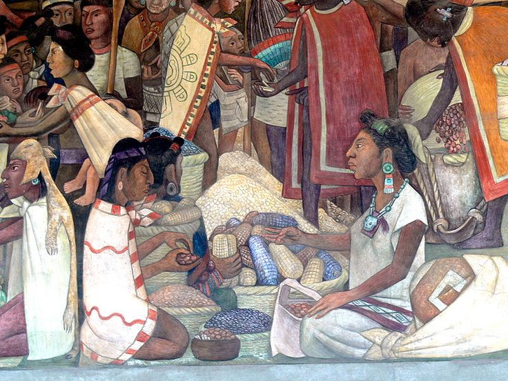 Best 25 mercado de tlatelolco ideas on pinterest for El mural jalisco