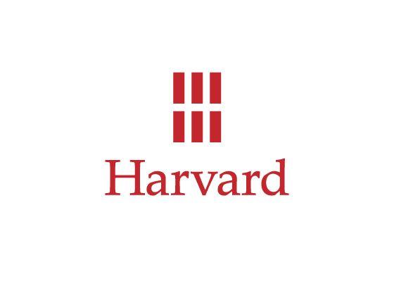 Harvard U. Press | Chermayeff & Geismar & Haviv