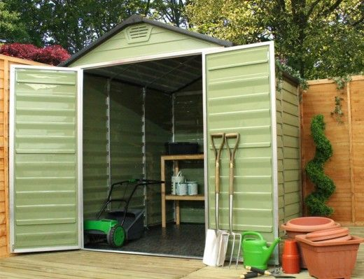 There was a time when sheds were made from wood and precious little else. Then came metal sheds and now you can get plastic ones as well. Needless to say, whenever anyone considers buying a garden shed one of the first questions they will consider is what type to buy. To read the full article please follow the link - http://www.sheds.co.uk/blog/are-plastic-sheds-any-good/