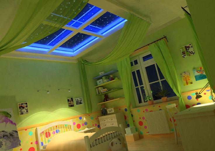 Потрясающая идея в дизайне интерьера – ложное окно. Как создать иллюзию окна? | Мой мир в фотографиях