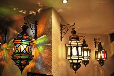 Image result for arabische lampen]