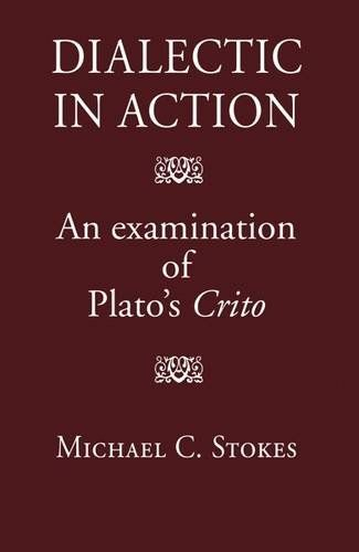 an analysis of crito and plato Crito kritwn plato platwn translated by cathal woods and ryan pack 2007-2012 this work is licensed under the creative commons attribution-noncommercial-no.