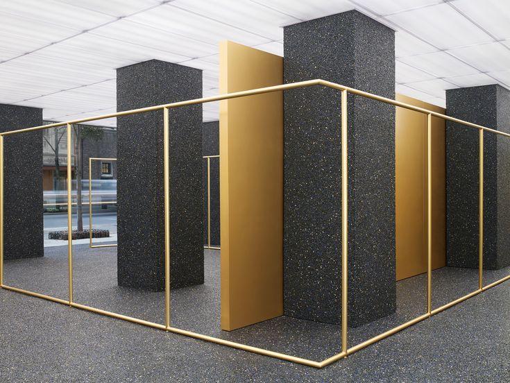 Gallery of Acne Studios Madison Avenue / Acne Studios + Max Lamb - 5