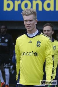 Fav. danish club - Brøndby