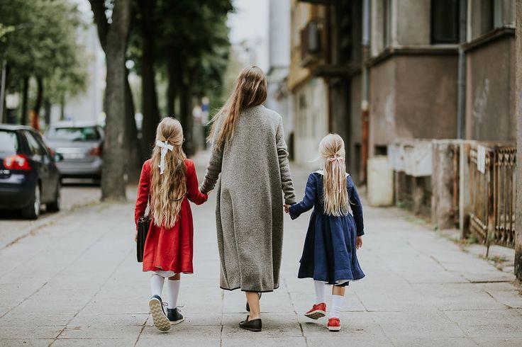 Back to school ! By Vaida Ribinskaite (clothes Son de flor)
