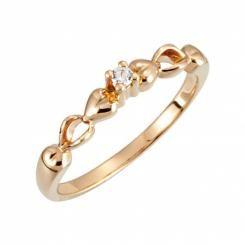 Inel de logodna ATCOM Lux cu diamant MESSIER aur roz  http://www.verigheteatcom.ro/inel-de-logodna-atcom-lux-cu-diamant-messier-aur-roz_1104.html