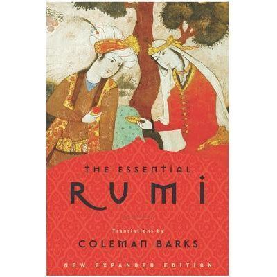 This revised and expanded edition of The Essential Rumi includes a new introduction by Coleman Barks and more than 80 never-before-publis...