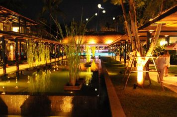 Restaurants-Nikki Beach Koh Samui-Koh Samui-JetSetReport