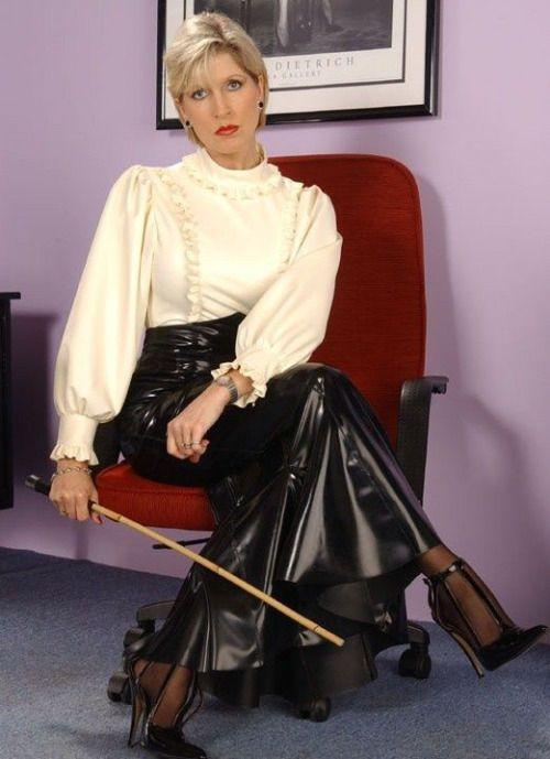 Forced Feminization  Hypnosis Mistress Madam Raison Detre
