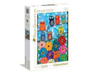 Puzzle Adulti - Clementoni