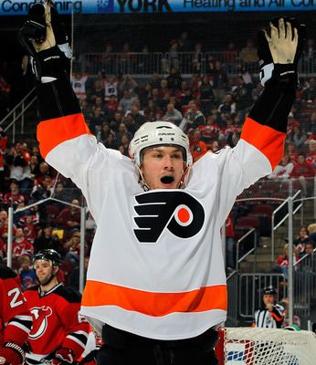 James van Riemsdyk became newest Maple Leaf on June 23, 2012in a 1-for-1 trade for defenceman Luke Schenn. 23-year-old American Van Riemsdyk was chosen No. 2 overall in 2007 behind Patrick Kane. He is entering the first year of a six-year, $25.5 million deal.