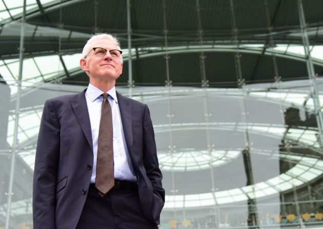 North Norfolk MP Norman Lamb has experienced mental health issues on both a personal and professional level. He told investigations editor David Powles why he thinks our Mental Health Watch campaign is so vital.