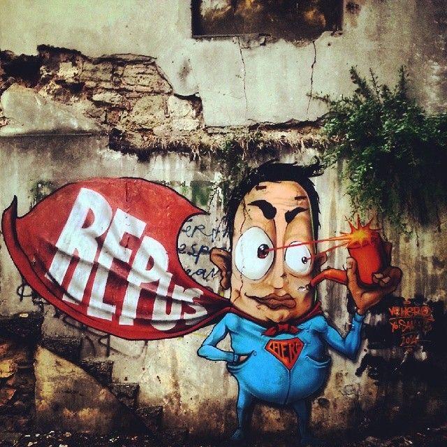 streetart karakoy