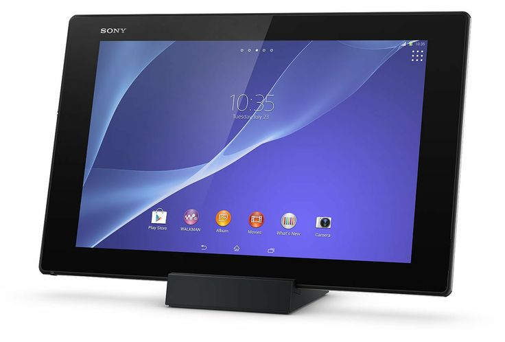 How To Play Files On Digital Media Renderer Device - Sony Xperia Z2 Tablet. #sony #xperiaz2tablet