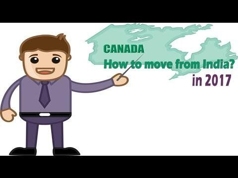 If you are interested in immigrating to #Canada? You should definitely meet for guidance to Sevenseas Edutech, a leading Canada immigration consultants in #Delhi. #CanadaImmigrationConsultants. For more information, Call at Toll Free No: 1800-1020-345