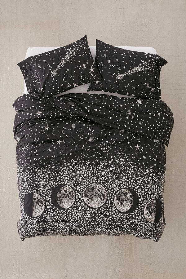 Stardust Duvet Cover | Urban Outfitters