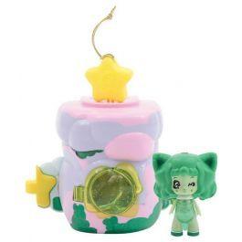 Glimmies Glimhouse - grønn figur