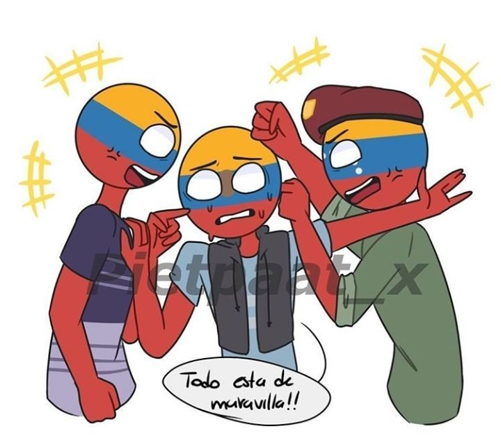 Pin En Countryhumans
