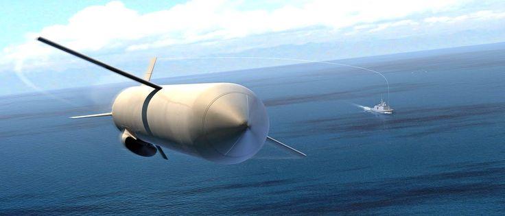 Самолёт-снаряд.Супер оружие!История создания крылатых ракет России.