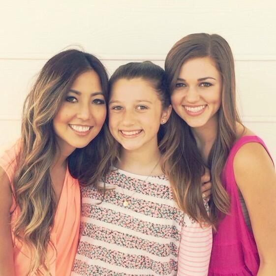 Image result for robertson sisters