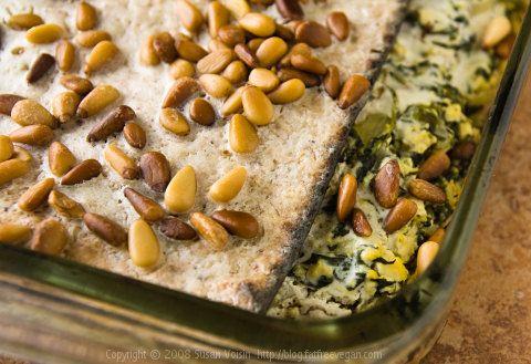 azzima matzo pie vegetable matzo pie for tortino d azzima matzo pie ...