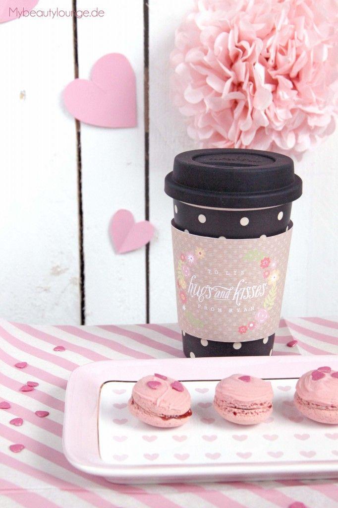 1000+ Bilder zu Valentinstag auf Pinterest   Last Minute, Deko und ...